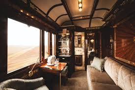 orient express cost