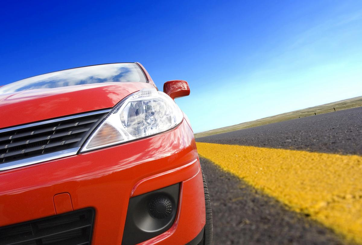 Cheap car rental service