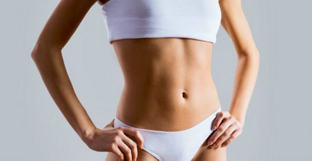 losing weight safely