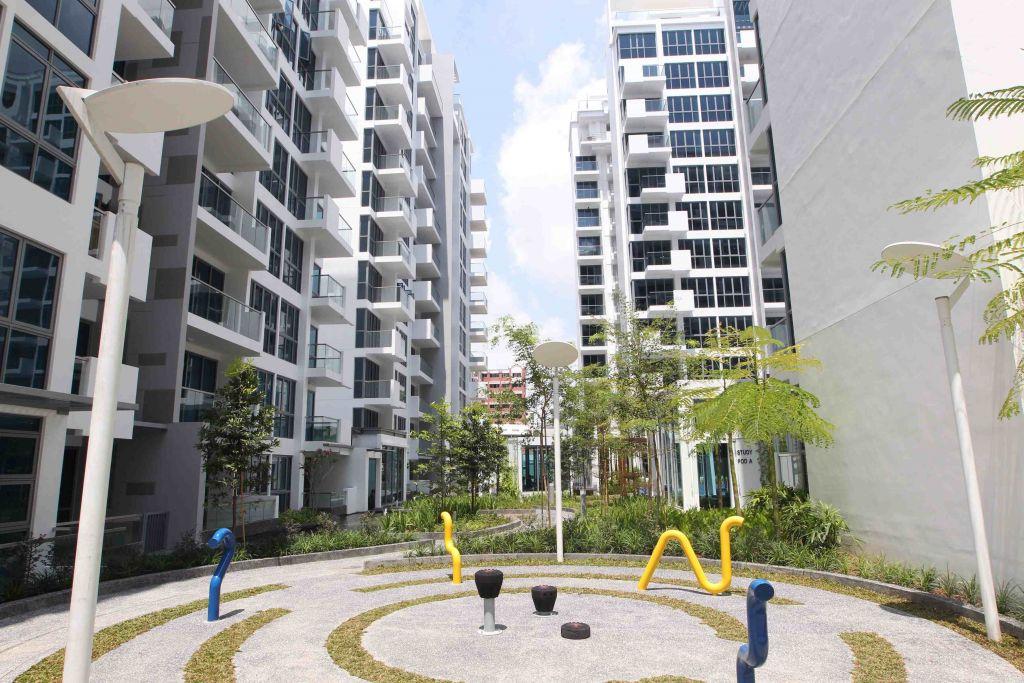 avenue south residence price