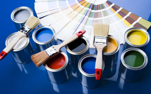 Benefit of Entrance Painting Services for business structures