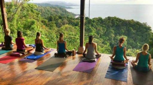 Perfect Yoga Retreat
